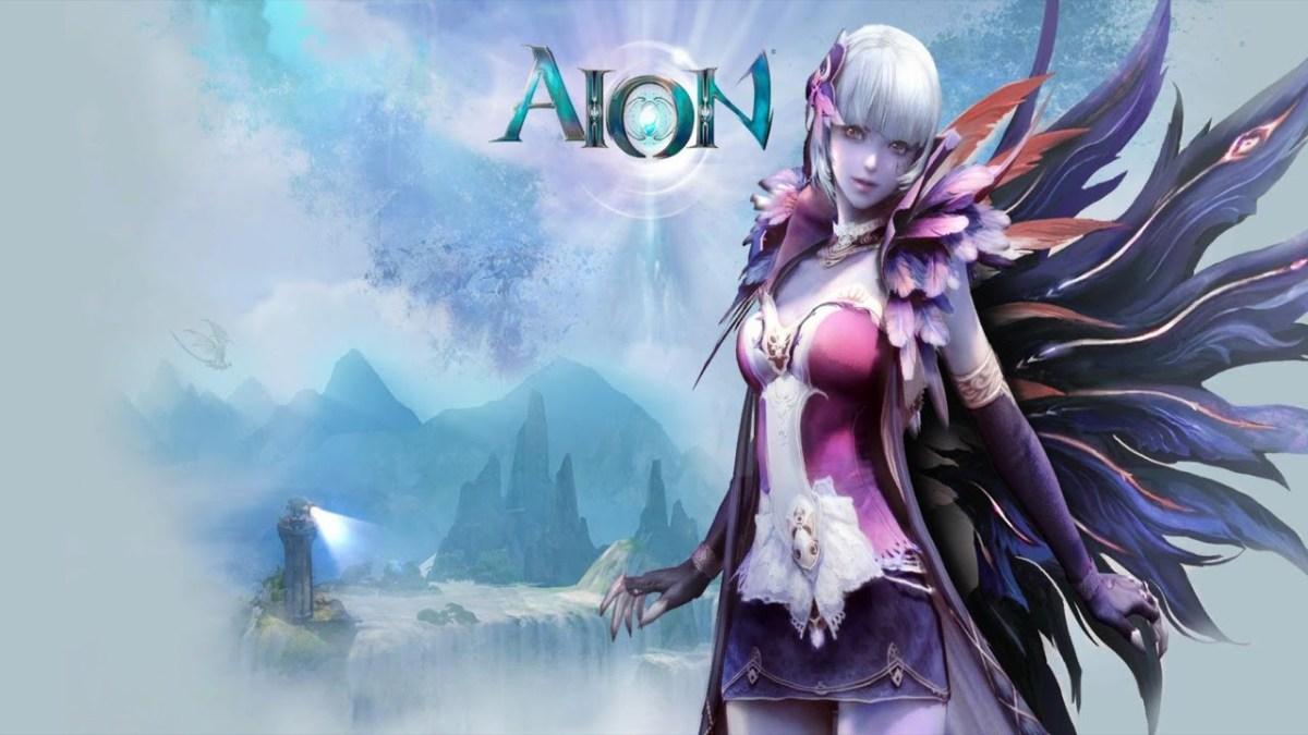 aion-online oyna